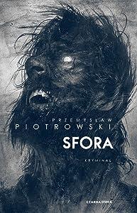 Sfora (Igor Brudny, #2)