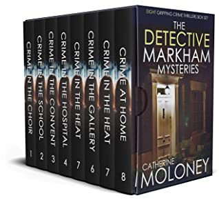 The Detective Markham Mysteries