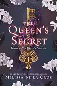 The Queen's Secret (The Queen's Secret, #2)