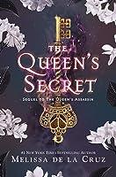 The Queen's Secret (The Queen's Secret, #2)