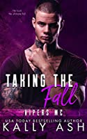 Taking the Fall (Vipers MC, #1)