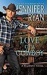 Love of a Cowboy (McGrath, #2)