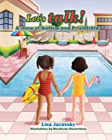 Let's talk! A story of Autism and Friendship