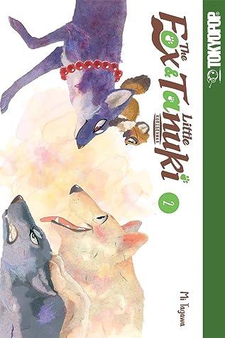 The Fox & the Little Tanuki, Volume 2