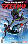 Miles Morales: Spider-Man, Vol. 3: Family Business