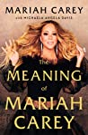 Book cover for The Meaning of Mariah Carey