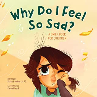 Why Do I Feel So Sad?: A Grief Book for Children