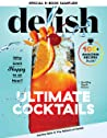 Delish Ultimate Cocktails Free 9-Recipe Sampler: Why Limit Happy to an Hour?