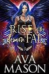 Rise of the Demon Fae (Forbidden Fates Book 3)