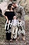 Home with You  (San Diego Marines #6)