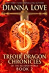 Treoir Dragon Chronicles of the Belador World: Book 2