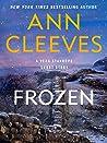 Frozen (Vera Stanhope, #8.5)