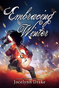 Embracing Winter (Lords of Discord, #4)