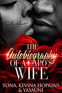 The Autobiography Of A Capo's Wife