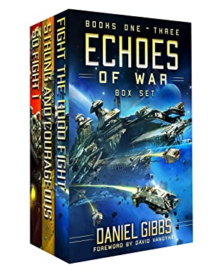 Echoes of War: Books 1-3