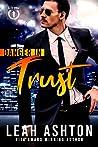 Danger in Trust (Elite SWAT #3)