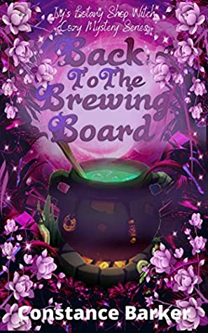 Back to the Brewing Board
