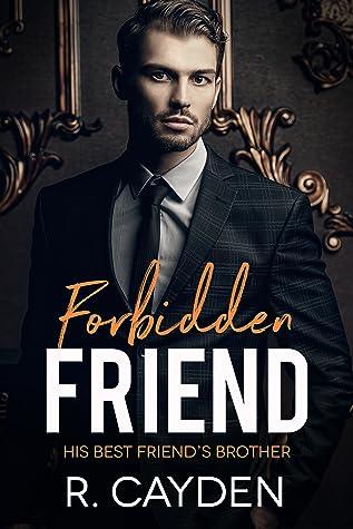Forbidden Friend