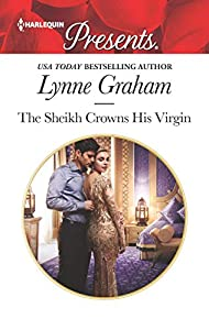 The Sheikh Crowns His Virgin (Billionaires at the Altar #3)