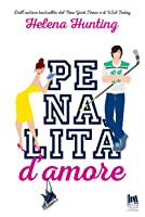 Penalità d'amore (Pucked, #1)