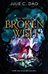 The Mirror: Broken Wish (Fiction - Young Adult Book 1)