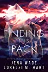 Finding His Pack (Greycoast Pack #1)