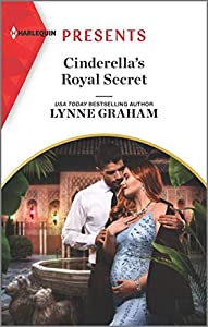 Cinderella's Royal Secret (Once Upon a Temptation #1)