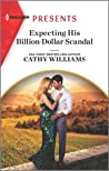 Expecting His Billion-Dollar Scandal (Once Upon a Temptation #5)