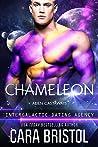 Chameleon (Alien Castaways, #1)