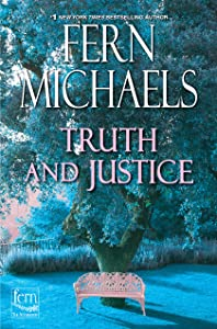 Truth and Justice (Sisterhood #31)