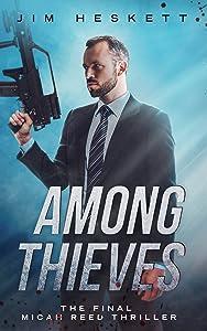 Among Thieves (Micah Reed #9)