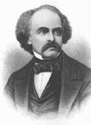 Classic American Literature: 9 non-fiction books by Nathaniel Hawthorne in a single file, with active table of contents