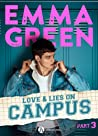 Love & Lies on Campus, Part 3