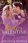 Kate's Valentine (Kate Dixon #1)