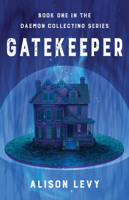 Gatekeeper (Daemon Collecting Series #1)
