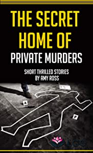 The Secret Home of Private Murders (Short thrilled stories Book 4)