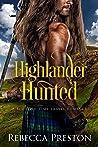 Highlander Hunted (Highlander in Time #8)