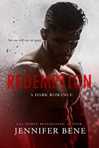 Redemption (Fragile Ties #3)