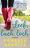 Leef, lach, loch (North Ness Inn, #1)