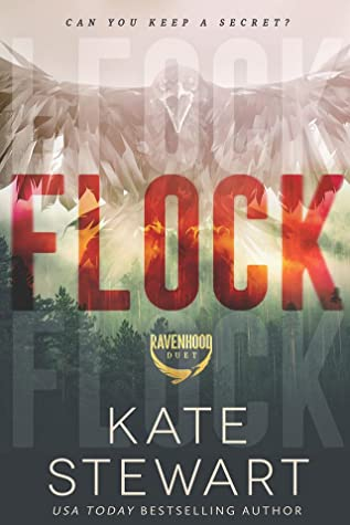 Flock (The Ravenhood Duet, #1)