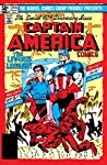 Captain America (1968-1996) #255 by Roger Stern
