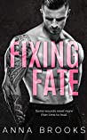 Fixing Fate (Pleasant Valley #1)