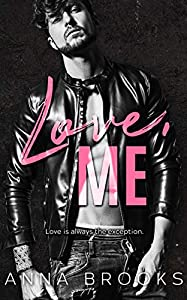 Love, Me (Pleasant Valley #2)
