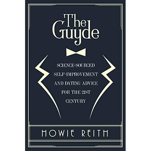 The Hot Guyde By Howie Reith Pdf