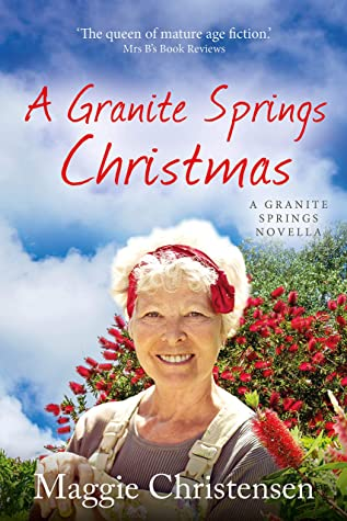 A Granite Springs Christmas by Maggie Christensen