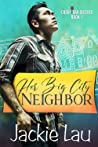 Her Big City Neighbor (Cider Bar Sisters, #1)