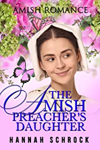 The Amish Preacher's Daughter