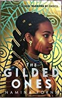 The Gilded Ones (Deathless, #1)