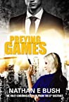 Preying Games (The Foley Chronicles: Files from the 8th District Book 4)