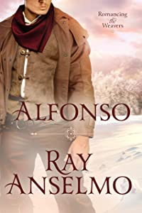 Alfonso (Romancing the Weavers, #2)